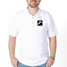 Cute Ultimate frisbee T-Shirt