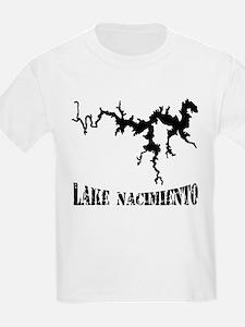 NACI (823 BLACK) T-Shirt