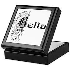 Bella Keepsake Box