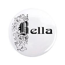 "Bella 3.5"" Button"