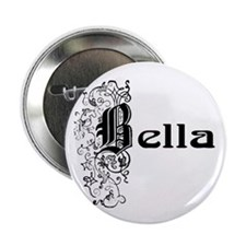 "Bella 2.25"" Button"
