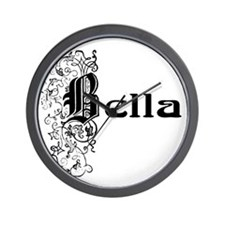 Bella Wall Clock