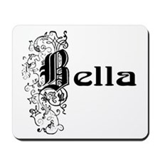 Bella Mousepad