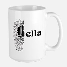 Bella Large Mug