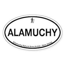 Allamuchy Natural Area Amble