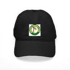 Bigfoot Research Baseball Hat