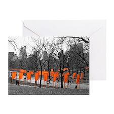 The Gates, Central Park Cards (Pkg. of 10)