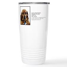 Definition Travel Mug