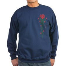 Bujinkan Kunoichi Dark Jumper Sweater