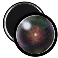 Universe Buttons Magnet