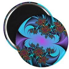 Fractal Art Magnet