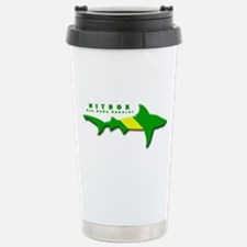 Nitrox Shark Travel Mug