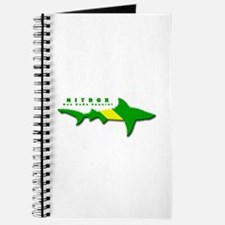 Nitrox Shark Journal