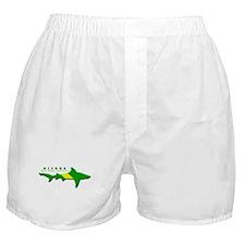 Nitrox Shark Boxer Shorts
