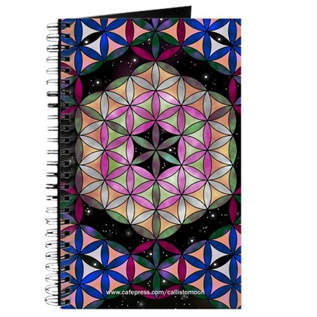 Metatron's Cube Journal