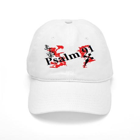 Psalm 91 Cap