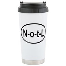 Niagara on the Lake Travel Coffee Mug