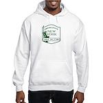 New York Hooded Sweatshirt