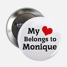 My Heart: Monique Button