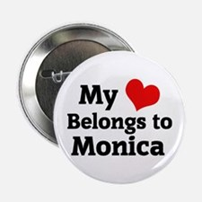 My Heart: Monica Button