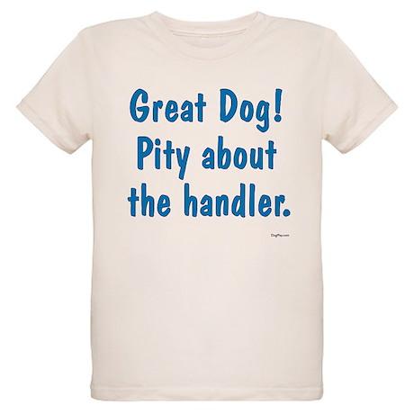 Great Dog Organic Kids T-Shirt