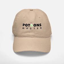 Potions Master Baseball Baseball Cap