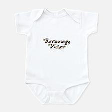 Herbology Major Infant Bodysuit