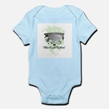 What's In Your Cauldron? Infant Bodysuit