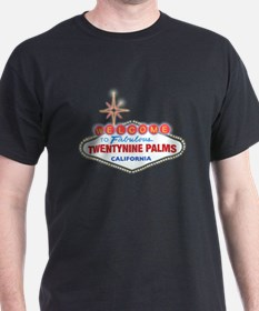 Fabulous Twentynine Palms T-Shirt