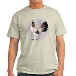 Henny Gamecock Light T-Shirt