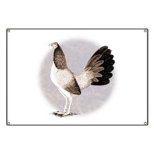 Henny Gamecock Banner