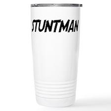 Stuntman Travel Mug
