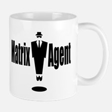 MATRIX AGENT MAN, Mug