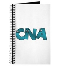 CNA Google Eyes Journal