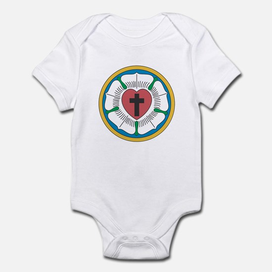 Rose of Martin Luther Body Suit