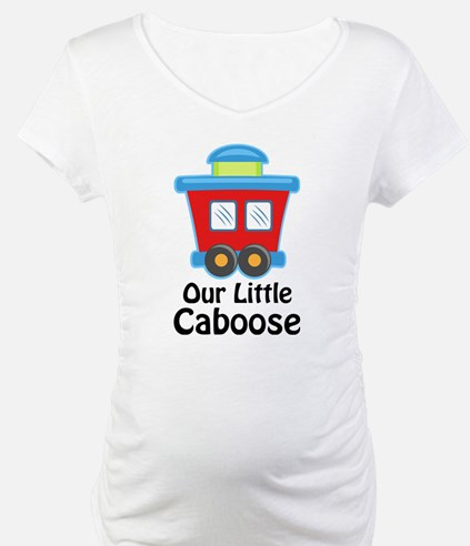 Our Little Caboose Shirt