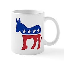 Democrat Mug