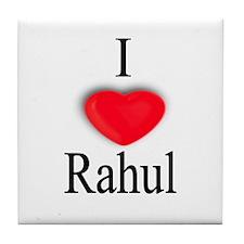 Rahul Tile Coaster