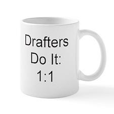 Drafters Mug