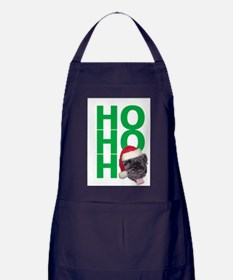 Cute Claws Apron (dark)