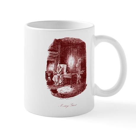 Marley's Ghost Mug