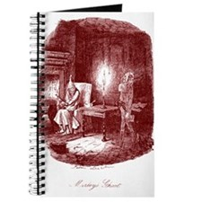 Marley's Ghost Journal