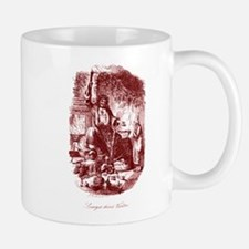 The Ghost of Christmas Presen Mug
