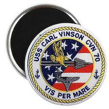 USS Carl Vinson CVN 70 Magnet