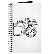 Cute Fm Journal