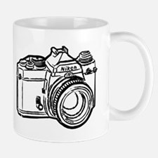 Nikon FM Mugs
