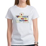 Autism Love Women's T-Shirt