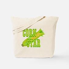 Corn Dog Tote Bag
