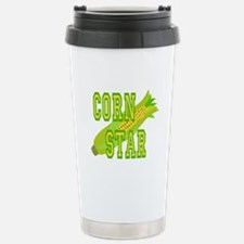 Corn Dog Travel Mug
