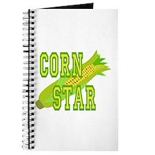 Corn Dog Journal